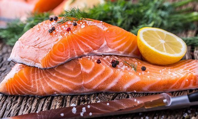 Omega- 3 - thực phẩm tốt cho cơ xương khớp