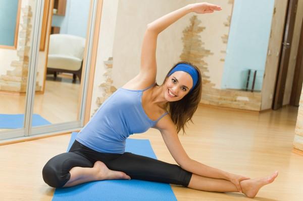 Tập luyện nhẹ nhàng tránh các bệnh cơ xương khớp
