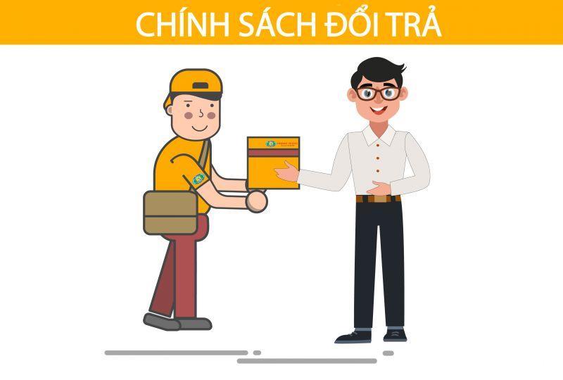 doi tra va bao hanh