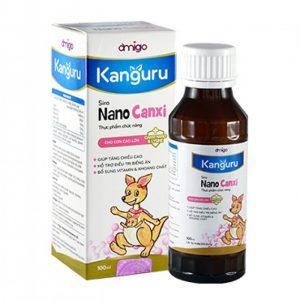 siro canxi nano kanguru