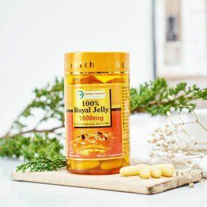 Sua ong chua Golden Health