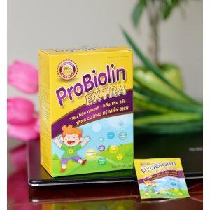 probiolin extra
